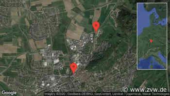 Herrenberg: B 14 gesperrt aufgrund von Straßenarbeiten zwischen Abzweig Herrenberg-Kuppingen und Herrenberg/B296 in Richtung Herrenberg - Staumelder - Zeitungsverlag Waiblingen