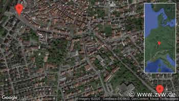 Herrenberg: Hindenburgstraße gesperrt aufgrund von Straßenarbeiten zwischen Herrenberg Altstadt/B14 und Hildrizhauser Straße/VHS in Richtung Tübingen - Staumelder - Zeitungsverlag Waiblingen