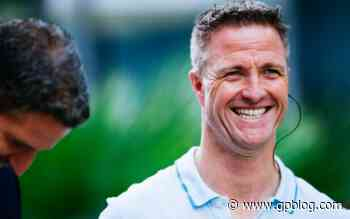"""Schumacher thinks there's more potential in Mercedes: """"We've seen only 80 percent"""" - GPblog"""