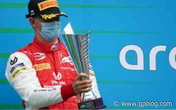 """Schumacher impresses Haug: """"He's doing great"""" - GPblog"""