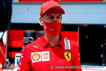 """""""Maybe Something Will Develop There""""- Schumacher Believes Sebastian Vettel Could Join Alpha Tauri in 2021 - Essentially Sports"""