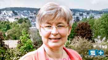 Brilon: Weshalb diese Frau Bürgermeisterin werden möchte - Westfalenpost
