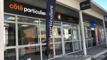 Côté Particuliers ouvre une nouvelle agence immobilière à Auch - Toute-la-Franchise.com