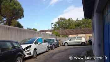Gers : à Auch, un garage automobile prend tout le quartier pour un parking privé - LaDepeche.fr