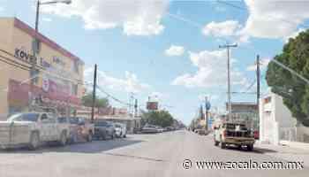 Asesinan a militar y tiran el cuerpo en Nueva Rosita - Periódico Zócalo