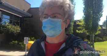 Coronavirus: Communities surrounding Calgary to hold special meetings on mandatory masks