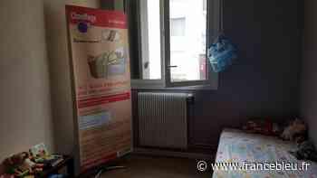 Rénovation thermique : un appartement pédagogique à Loches pour en apprendre plus sur les économies d'énergie - France Bleu