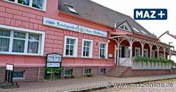 Ludwigsfelde: Kaffeeklatsch geht auf Tour - Märkische Allgemeine Zeitung