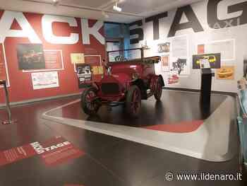 Città dei Motori, il Museo di Arese celebra i 110 anni di Alfa Romeo - Ildenaro.it - Il Denaro