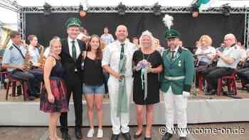 Nach Corona-Absage: Freibier beim nächsten Schützenfest in Neuenrade? - Meinerzhagener Zeitung