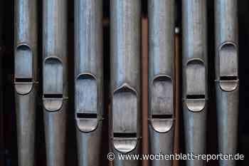 275 Jahre Stumm-Orgel in Kirchheimbolanden: Barock trifft Romantik - Kirchheimbolanden - Wochenblatt-Reporter