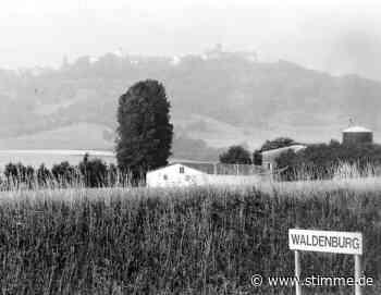 Wie aus dem beschaulichen Waldenburg ein Wirtschaftsstandort wurde - Heilbronner Stimme