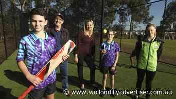 Elderslie Public School opens new cricket nets - Wollondilly Advertiser