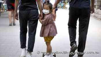 China reports 46 new coronavirus cases - Wollondilly Advertiser