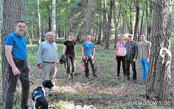 Mainburg: Der erste Nachhaltigkeitsplan für den Wald der Zukunft - idowa