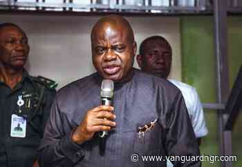 Gov Diri lauds Buhari over new police headquarters in Yenagoa - Vanguard