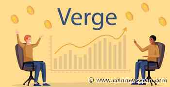 Verge (XVG) Pulled Back from Yearly Highs Yet Appears Bullish - CoinNewsSpan