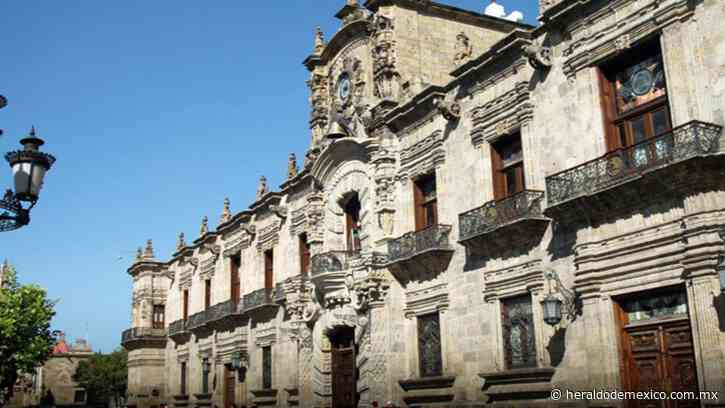 Intenso operativo en Teocaltiche, Jalisco para buscar a dos jóvenes desaparecidos - El Heraldo de México