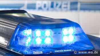 Unfall vor Netto-Einfahrt an Schulstraße in Bergkamen-Weddinghofen: Junge (9) beim Radfahren von Auto erfasst - wa.de