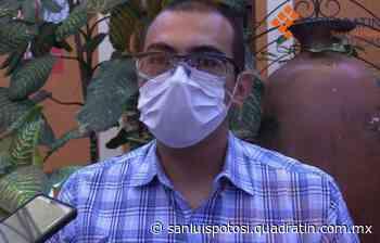En tres días murieron 7 personas por Covid en Rioverde - Quadratín - Quadratín San Luis