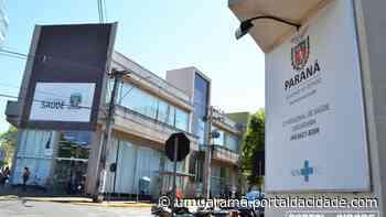 Boletim: confirmada a 10ª morte provocada pelo novo coronavírus em Umuarama - ® Portal da Cidade   Umuarama