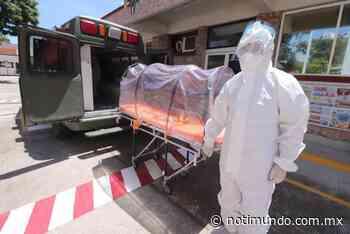 Aumenta Hospital Militar Regional de Chilpancingo capacidad de camas para pacientes COVID-19 - Notimundo