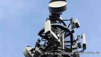 Telekom rüstet im Landkreis auf 5G auf - Augsburger Allgemeine