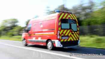 Près de Montpellier : un motard grièvement blessé sur la route à Lattes - Midi Libre