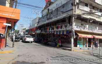 Cierran hoteles en Altamira por pandemia - El Sol de Tampico