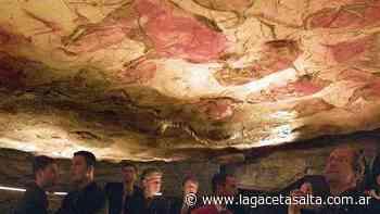 Con fuertes medidas de protección reabre la Cueva de Altamira en España - Desenchufados | La Gaceta Salta - La Gaceta de Salta