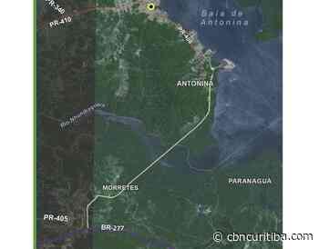 STJ barra obra de rodovia que ligaria a BR-277 à Antonina - CBN Curitiba - CBN Curitiba 90.1 FM