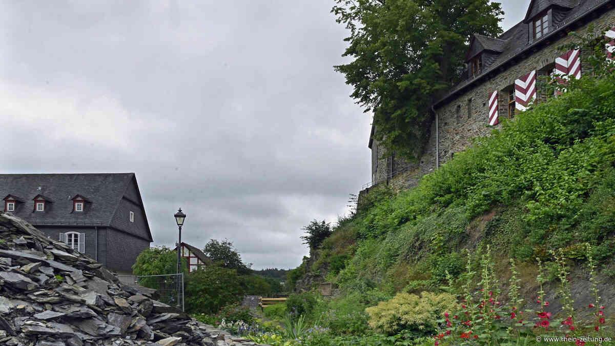 Stadtrat Kastellaun: In der Burgstadt entstehen 24 neue Bauplätze - Rhein-Zeitung