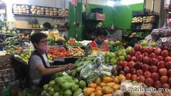 Productos de canasta básica escasean y se encarecen en mercados de Tepic - Meridiano.mx