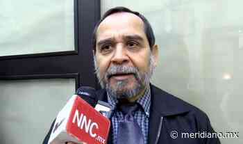 Se despide Adolfo Romero Garibay del DIF Tepic - Meridiano.mx