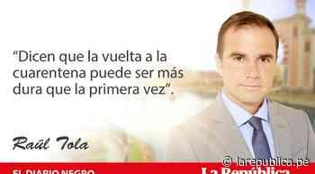 Rebrotes - LaRepública.pe