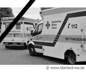 Dormagen: A57 - Kleintransporter fährt auf Pkw auf - Unfallbeteiligter stirbt in Krankenhaus - Zeugen gesucht | Rhein-Kreis Nachrichten - Klartext-NE.de - Klartext-NE.de