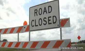 Swan Lake Road to be closed overnight - KSLA
