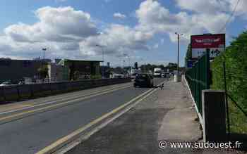 Tarnos (40) : des perturbations sur la route 810 dès lundi 27 juillet - Sud Ouest
