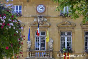 Mène l'enquête à Salon ! HÔTEL DE VILLE DE SALON DE PROVENCE Salon-de-Provence - Unidivers