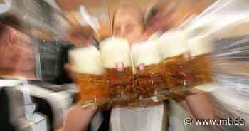 Sperrstunde für Feiern und Gastwirtschaft: Um 4 Uhr ist in Petershagen Schluss | Petershagen - Mindener Tageblatt
