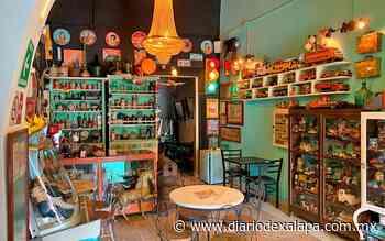 Sitio en Coatepec en el que se viaja al pasado - Diario de Xalapa