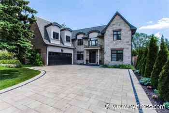 1374 Thornhill Drive,Oakville, Oakville, ON - Home for sale - The New York Times
