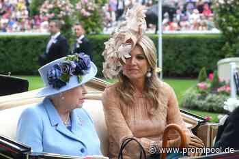 Hut ab! Das sind die verrücktesten Kopfbedeckungen der Royals - PROMIPOOL