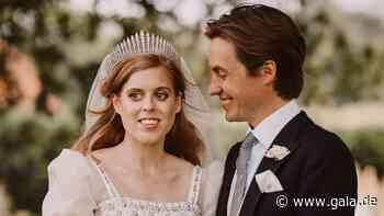 Royals: Schade, dass Prinzessin Beatrice geheiratet hat - Gala.de