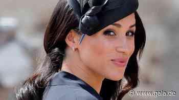 Royals: Herzogin Meghan bezeichnet sich vor Gericht als ... - Gala.de