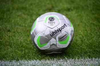 Bastia-Borgo et l'AC Ajaccio l'emportent face à Corte et Bayonne - Foot National