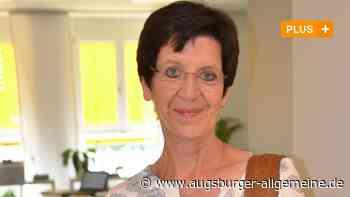 Nach 40 Jahren Schuldienst: Irene Schmid verabschiedet sich - Augsburger Allgemeine