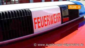 Das neue Löschfahrzeug kommt Bellenberg teurer - Augsburger Allgemeine