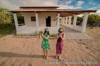 Do Seridó para o mundo: no TikTok, irmãs de Currais Novos brincam de ser feliz - Tribuna do Norte - Natal