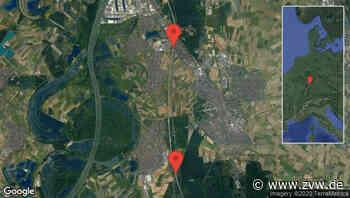 Schwetzingen: Gefahr durch Gegenstand auf A 6 zwischen Hockenheim und Mannheim/Schwetzingen in Richtung Mannheim - Staumelder - Zeitungsverlag Waiblingen